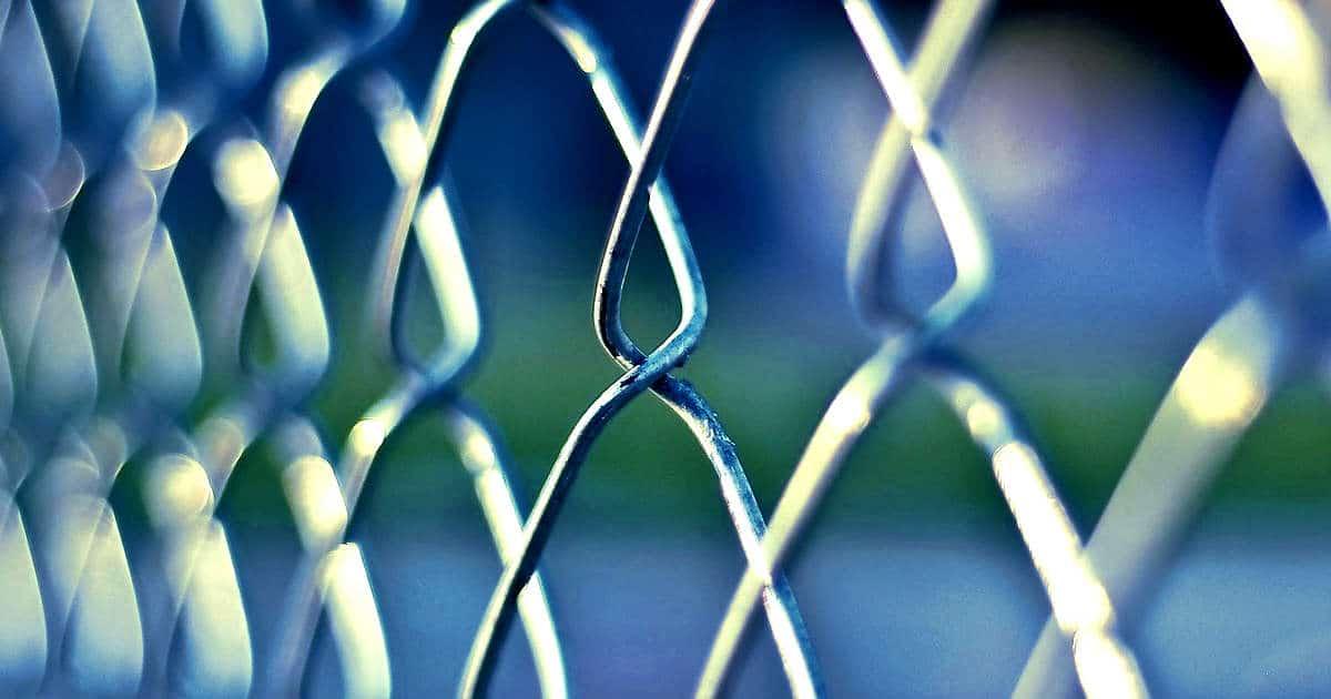 SSL fence