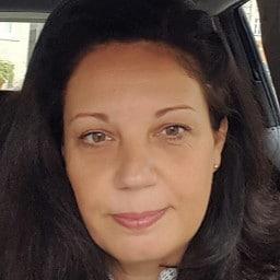 Nicole Cybulski