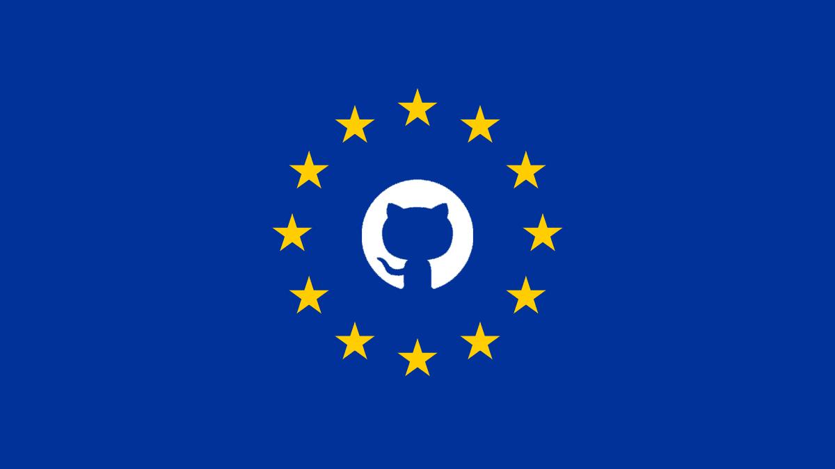 GDPR GitHub