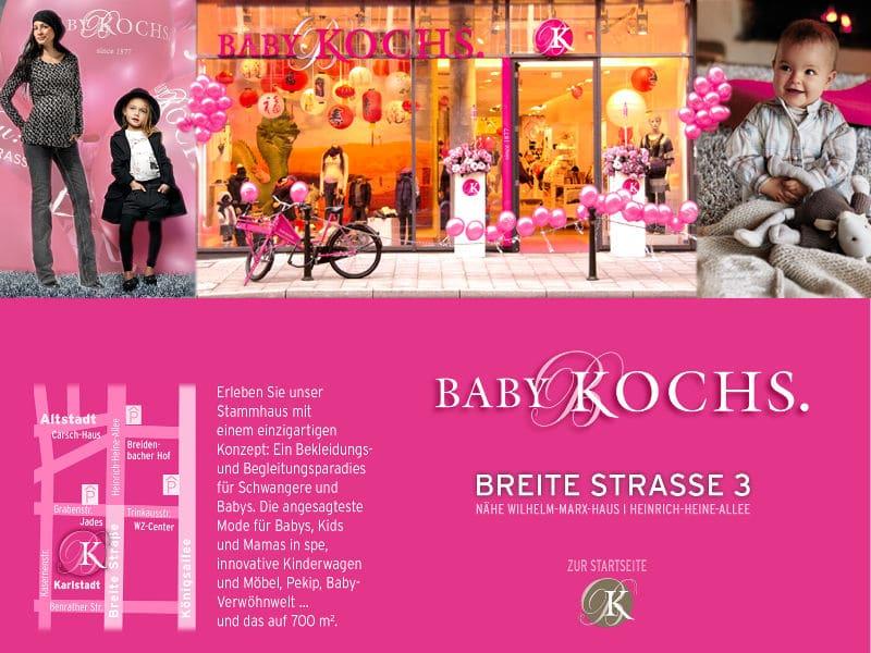 Baby Kochs 2010