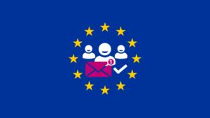 Groupmail GDPR/DSGVO