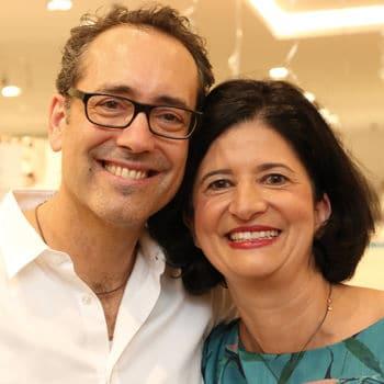 Yasmin & Dominik de Lange
