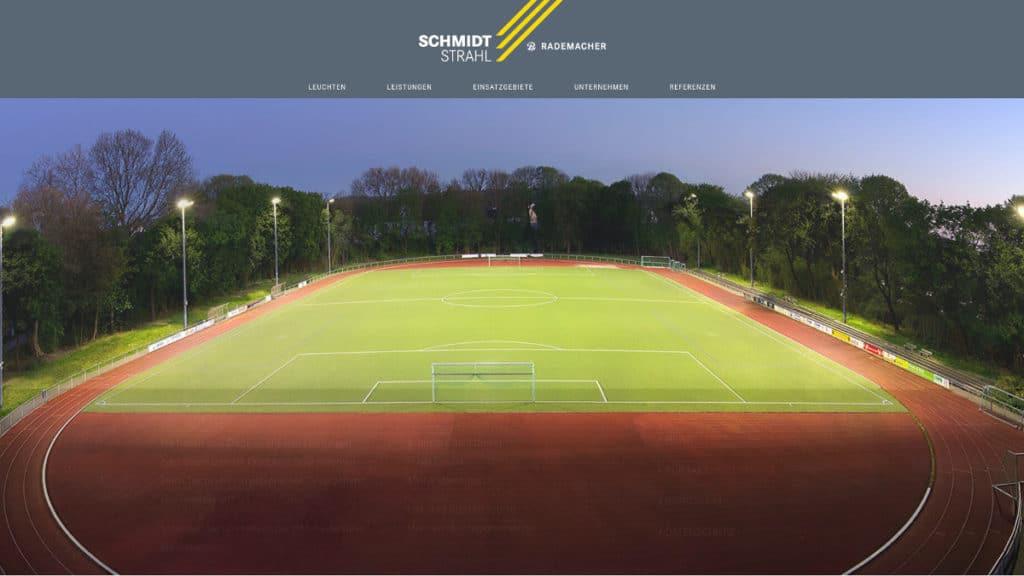 Schmidt-Strahl GmbH